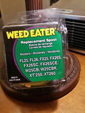 SPOOL WITH 25 FEET OF LINE 952711616 WEED EATER