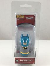 Pin Mate 18 Batman Wooden Figure Classic DC Comics Universe NEW Justice League