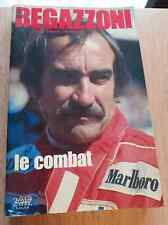 Clay Regazzoni - Le combat - 2012 Sports Solar