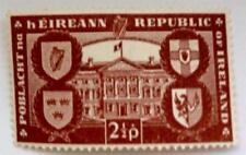 Historical Events Postage Irish Stamps