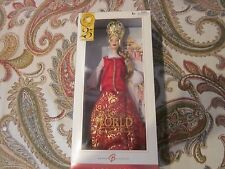 Mattel Barbie Dolls of the World Princess of Imperial Russia NRFB