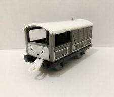 Thomas & Friends Trackmaster Toad Brakevan Caboose Train Car