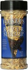 Fluker's Freeze-Dried River Shrimp Aquatic Turtles, Amphibians and Tropical Fish