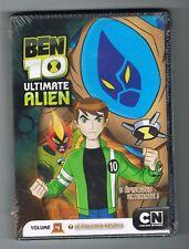 BEN 10 - ULTIMATE ALIEN - VOLUME 4 - LE POUVOIR ABSOLU - DVD - NEUF NEW NEU