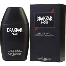 Guy Laroche Drakkar Noir Men 30ml EDT Spray - NEW & BOXED - FREE P&P - UK
