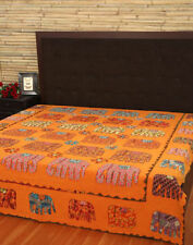 Animal Print Art Deco Style Bedspreads