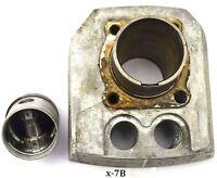 15mm MOTO GUZZI   V35 I V50 I//II    GUDGEON PIN