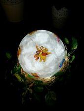 Winnie Pooh Kinderlampe Kugellampe Leuchtkugel Nachtlicht Kinderzimmer Lampe