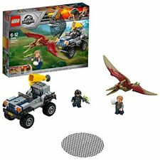 Ebay Complets Sets Lego DinosauresAchetez Sur dBQxoerCW
