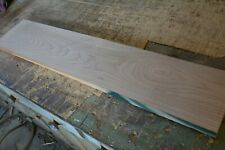 Solid American Cherry Timber Off cut Arts, Crafts, Carving, Sign Making Lot 5