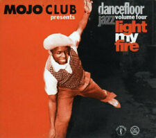 MOJO CLUB / DANCEFLOOR JAZZ 4 = Bassey/Hutch/Odetta/Krog...= CD = JAZZ FUNK SOUL
