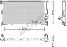Denso DRM05003 Radiator Replaces 17117547059