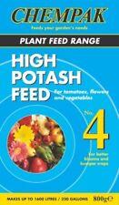 436881 Chempak No.4 High Potash Plant Feed 800g