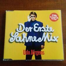 Udo Jürgens -  Der erste Sahne Mix - Maxi CD (1997)