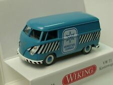 Wiking VW T1 HENSCHEL Service - 0797 16 - 1/87