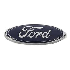Ford F-150 & Expedition & Ranger & Sport Trac Oval Front Grill Emblem OEM NEW