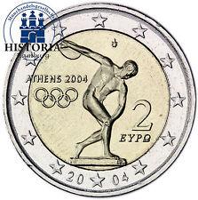 Unzirkulierte Olympia & Sport Münzen aus Europa