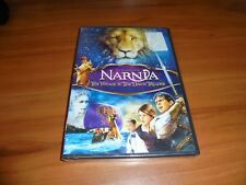 Chronicles of Narnia The Voyage of the Dawn Treader (DVD Widescreen 2011) NEW