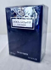 Dolce e Gabbana Pour Homme vintage EUROITALIA made in italy