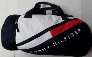 Tommy Hilfiger Travel Gym Duffel Bag.