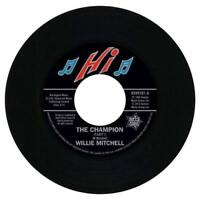 "WILLIE MITCHELL The Champion NEW NORTHERN SOUL 45 (OUTTA SIGHT) 7"" VINYL *LISTEN"