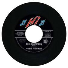 "WILLIE MITCHELL The Champion NEW NORTHERN SOUL 45 (OUTTA SIGHT) 7"" VINYL *LISTEN"