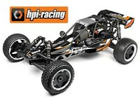 113141 HPI Racing Baja 5B 2.0 RTR 1/5 Scale Large Petrol RC Radio Controlled Car