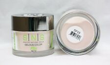 SNS Nail Color DIPPING POWDER Spring Collection SP 01- SP 24 Your choice 1oz/30g