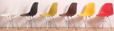 4 x Retro Eiffel  style Chair  Dining Retro Designer  --0---