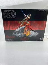 Star Wars The Black Series Centerpiece Rey (Starkiller Base) Disney Hasbro