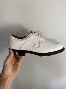 Footjoy Icon Golf Shoes
