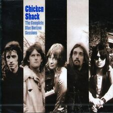 Chicken Shack - The Complete Blue Horizon Sessions [CD]