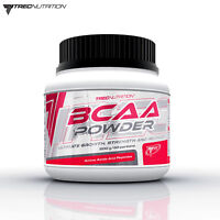 BCAA POWDER 200 g / 40 Portions Amino Acids Whey Protein Anabolic Muscle Growth