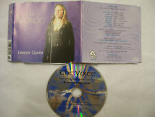EIMEAR QUINN The Voice – 1996 Irish CD – ESC/Eurovision - Folk, Pop – BARGAIN!