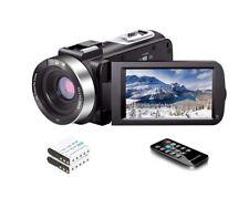 Video Camera Camcorder Digital Camera Recorder Full HD 1080P 15FPS 24MP