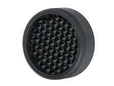 AIRSOFT Anti-Reflection Lens Cover for ELCAN DR Riflescope - Black