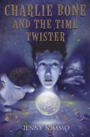 Charlie Bone and the Time Twister (The Children of the Red King, Book 2) by Jen