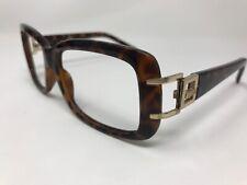 Guess Designer Sunglass Frame Gu6296 58-15-132 Tortoise 9088