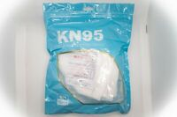 KN95 Face Respirator 5 Layer US Stock CERTIFIED WORLD WIDE 20Pack