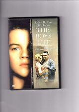 This Boy's Life / DVD 12931