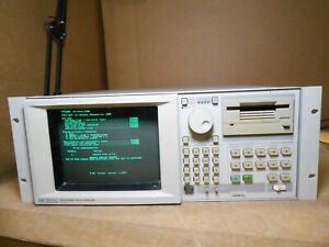 HP 51089A DIGITIZING OSCILLOSCOPE- OPT: 035