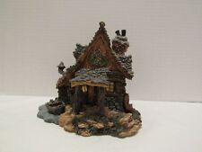 Boyd's Bearly-Built Villages - Edmund's Hideaway - Style #19005  5E/1504