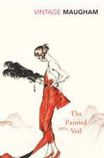PAINTED VEIL, THE - MAUGHAM,W S