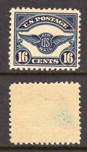 United States Scott #C  5 VF MNH 1923 16 Cent Air Service Emblem
