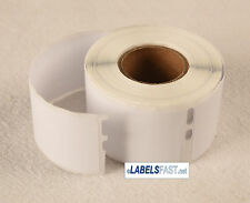 6 Rolls Internet Postage Labels 30327 File Folder Compatible with 4XL Duo Dymo®