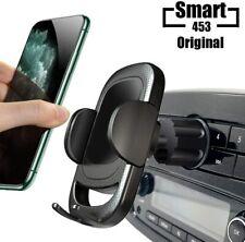 Supporto per telefono compatibile Smart 453 ForFour e ForTwo, Porta smartphone