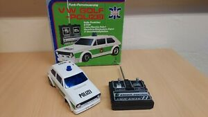 Dickie Golf 1 RC Polizei in OVP