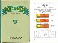Fiocchi 1955 Ammunition