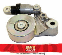Drive Belt Tensioner/Pulley - for Nissan Navara D22-II 3.0TDi ZD30 (01-06)