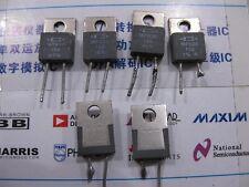 1X MP820 150R 10% Series Power Film Resistors 20W ±10% 150Ohm TO220